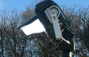 300w SportPro LED floodlight