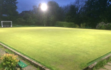 LED Bowling Green Lighting upgrade